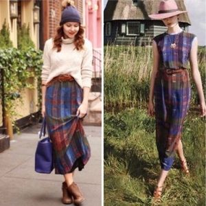 Anthropologie By HD in Paris Andaz Maxi Dress